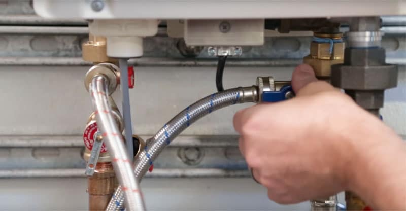 do tankless water heaters need maintenance?